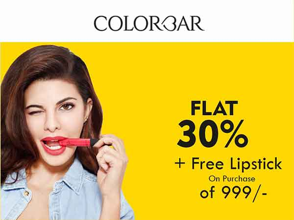 YOUTHiD Colorbar makeup products online