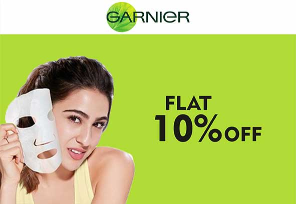 YOUTHiD Garnier skin care products online