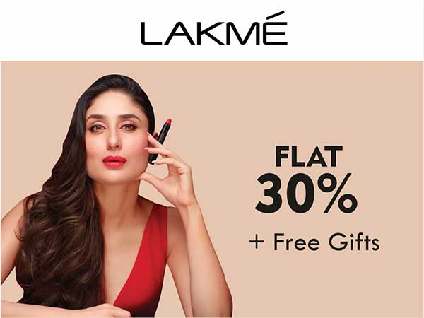 YOUTHiD Lakme makeup products online