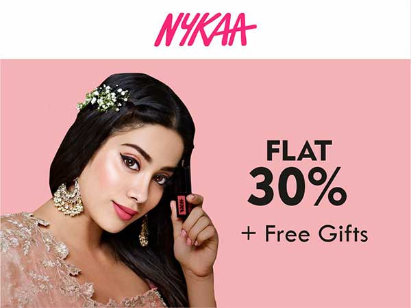 YOUTHiD Nykaa makeup products online