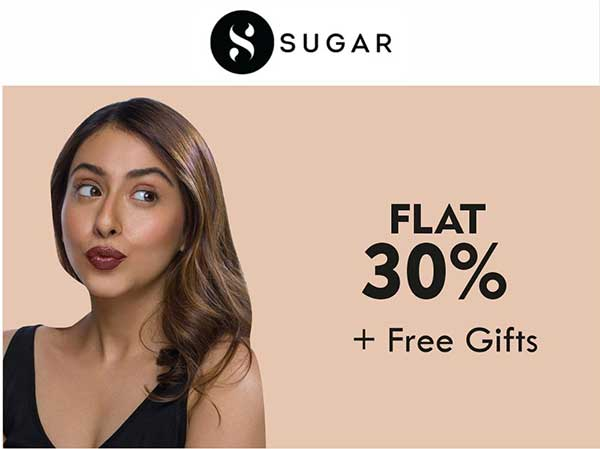 YOUTHiD Sugar makeup products online