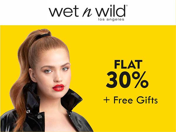 YOUTHiD Wet n Wild makeup products online