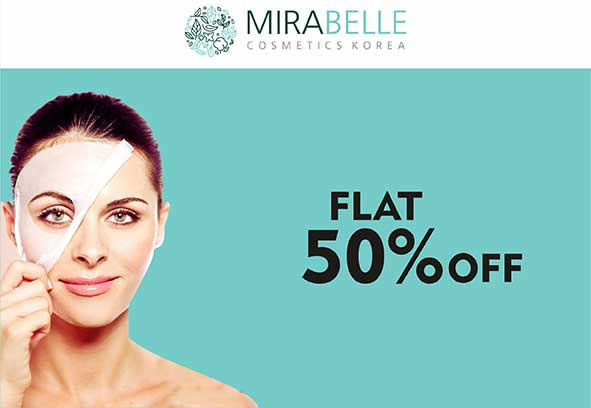 YOUTHiD Mirabelle skin care products online